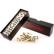 Домино PlayGame цветная коробка, код: 5010Z