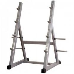 Стойка под штанги (4 шт.) InterAtletika Gym Business, код: BT407