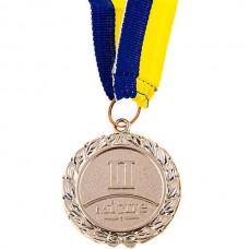 Медаль наградная PlayGame 45 мм, код: D45-2