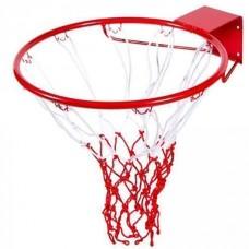 Кольцо баскетбольное PlayGame 450 мм, код: KBU1