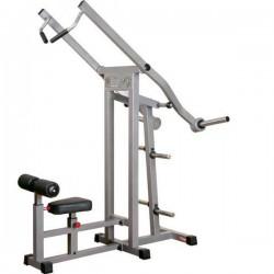 Тяга вниз спереди InterAtletika Gym Business, код: BT212