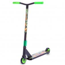 Самокат трюкових з пластиковими колесами PLAYBABY, код: 301B