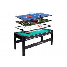 Ігровий стіл Twist 4в1, код: 2734-TTB