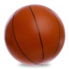 Мяч баскетбольный резиновый Legend, код: BA-1905