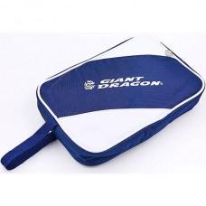 Чехол для теннисной ракетки Giant Dragon, код: MT-6548-W
