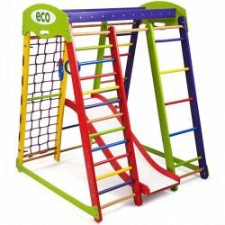 Игровой детский уголок SportBaby Акварелька Plus 1, код: SB-IG23