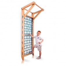 Шведская стенка SportBaby (Baby), код: SB-B7-220