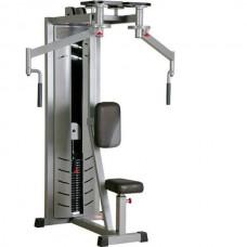 Грудь и задняя дельта InterAtletika Gym Business, код: BT124