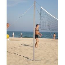Стойки  для пляжного волейбола PlayGame, код: SS00102-LD