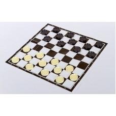 Запасные фигурки для шашек ChessTour, код: IG-3103-SHASHKI