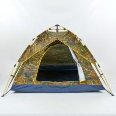 Намет-автомат 4-х місцева Camping, код: TY-0539
