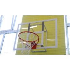 Баскетбольный щит детский PlayGame 900х680 мм, код: SS00428-LD