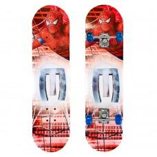 Скейтборд в сборе PLAYBABY 780х200х12 мм, код: SK-7171