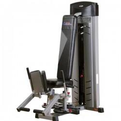 Приводящие и отводящие мыщцы бедра InterAtletika Gym Business, код: BT109