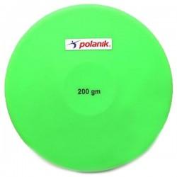 Диск тренировочный Polanik Elementry 750 гр, код: PED-750