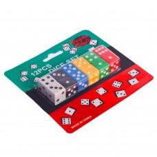 Кости игральные PlayGame, код: IG-15127