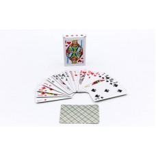 Игральные карты с ламинированным покрытием PlayGame, код: 9810-S52