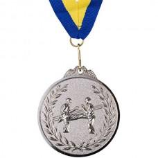 Медаль наградная PlayGame 65 мм, код: 353-2
