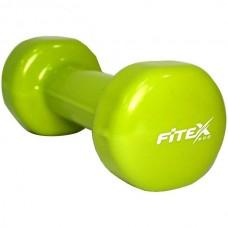 Гантель для фітнесу Fitex 2 кг, код: MD2015-2V
