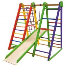 Игровой детский уголок SportBaby Эверест-3, код: SB-IG45