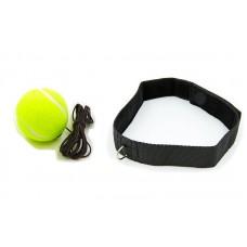 Тренажер для боксу FitBox Fight Ball, код: BO-6730