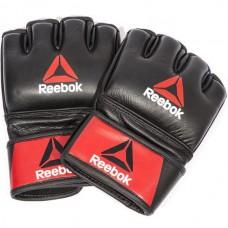 Рукавички Reebok MMA L (шкіра), код: RSCB-10330RDBK