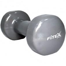 Гантель для фітнесу Fitex 4, код: MD2015-4V