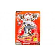 Фингерборд-мини скейт PLAYBABY 1 шт, код: ZS009C-3