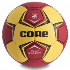 Мяч для гандбола Core Play Stream №2, код: CRH-049-2
