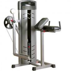 Тренажер для сідничних м'язів InterAtletika Gym Business, код: BT131