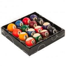 Брелок - куля більярдний PlayGame, код: 5018-WS