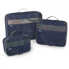 Чохол для одягу Gabol 800041 Blue 3шт, код: 928027