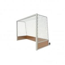 Ворота для хоккея на траве мобильные PlayGame 3660х2140 мм, код: SS00412-LD