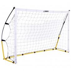 Складні футбольні ворота PlayGame для тренувань 1800х1200 мм (1 шт), код: C-2848-S52