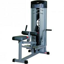 Гомілка-машина сидячи InterAtletika Gym Business, код: BT110