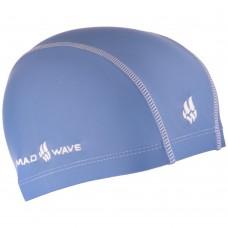 Шапочка для плавання MadWave Textile Сap Ergofi, код: M052701-S52