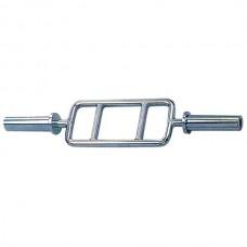 Гриф - Stein Оlympic Triceps Press bar D=50мм., код: DB0027