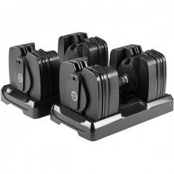 Складальні гантелі Bowflex SelectTech 2-27 кг., Код: BW560