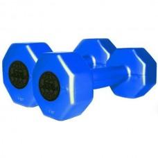 Гантель для фитнеса InterAtletika 2x1, код: CT-560-1