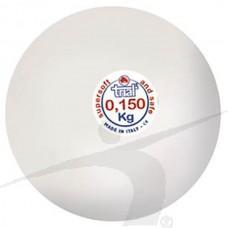 Мяч тренировочный Polanik Trial Super Soft 150 гр, код: VDL1,5