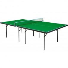 Теннисный стол GSI-sport Hobby Strong зеленый, код: Gp-1s
