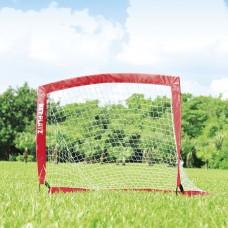 Розкладні футбольні ворота Net Playz Soccer Easy Playz, код: ODS-2060